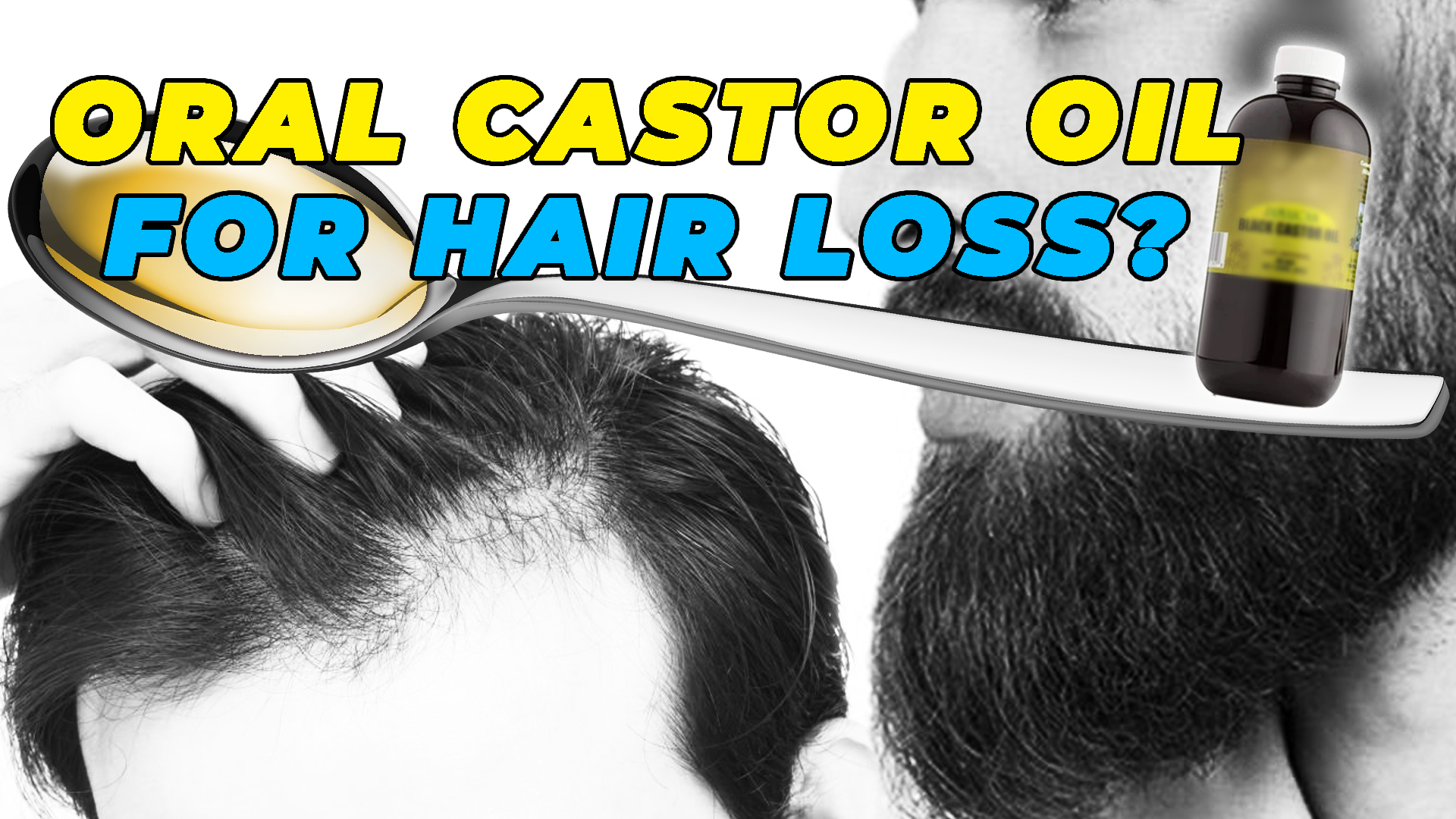 Are Topical Stimulants at Stopping Hair Loss