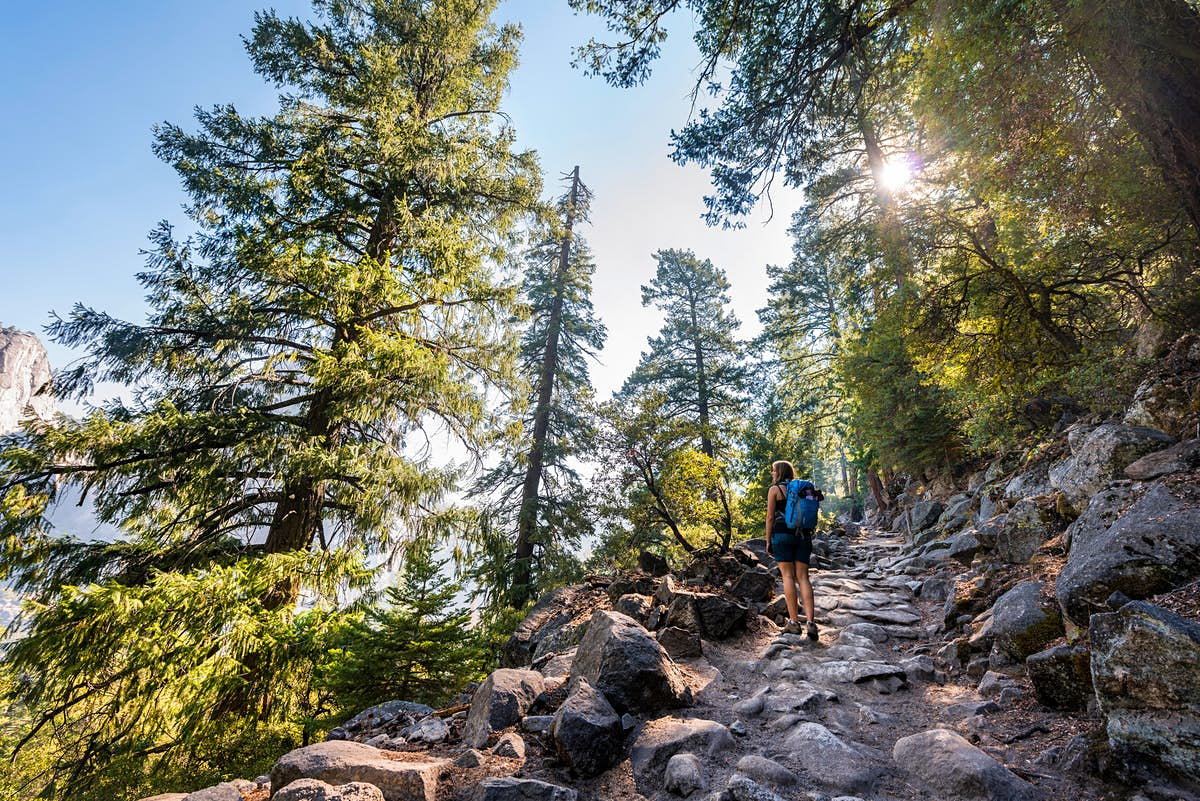 Important Hiking Safety Tips For Active Seniors