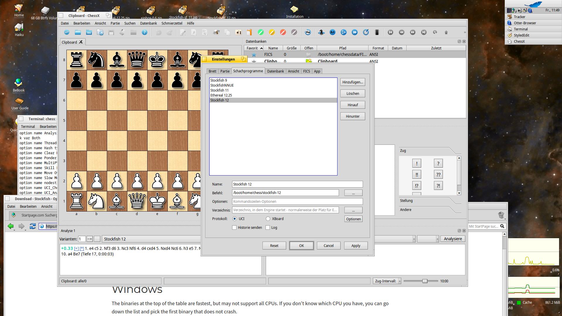 Chess Software For Improving Your Chess Skills