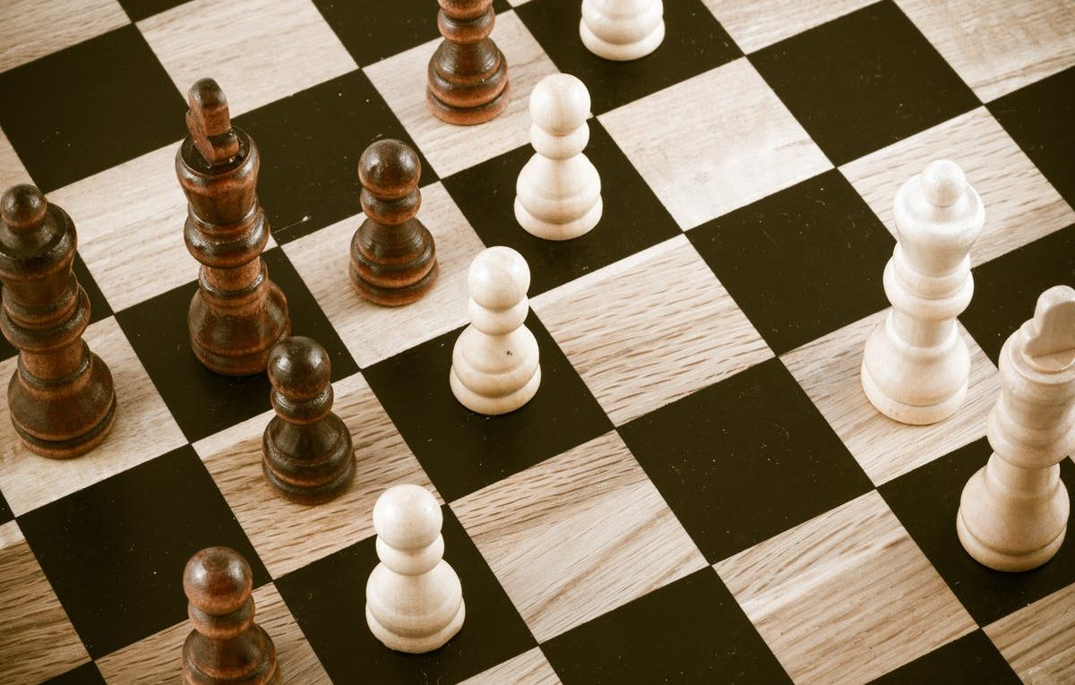 Improving Your Chess Skills