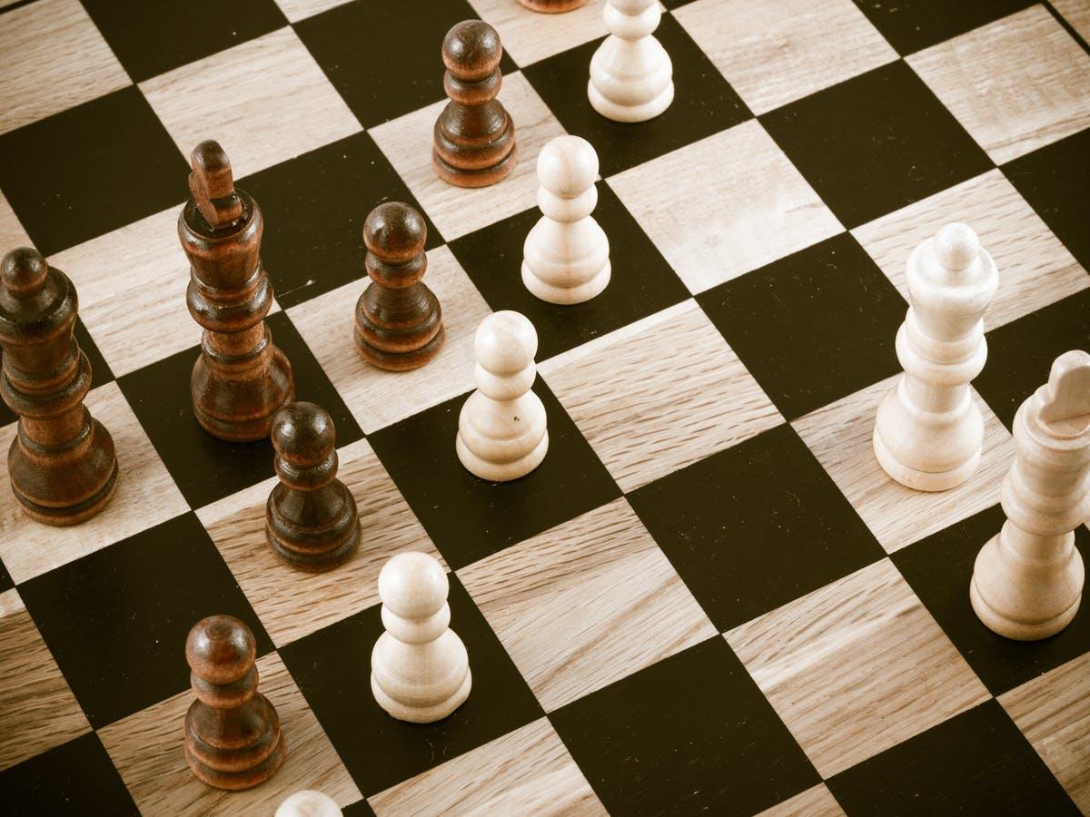 Improving Your Chess Skills