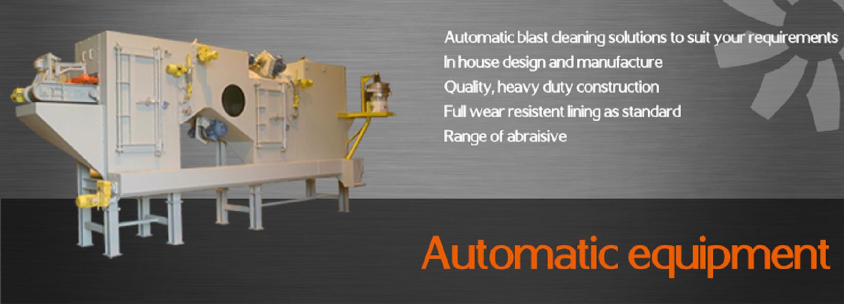 automatic-equipment
