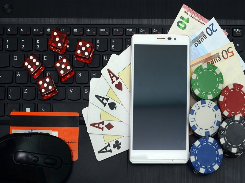 Have Fun With Online IDN Poker Tournaments ...