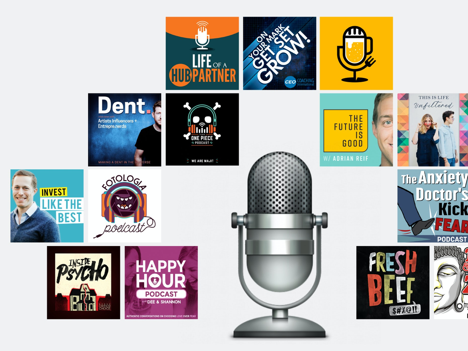 PODCAST-GUIDE